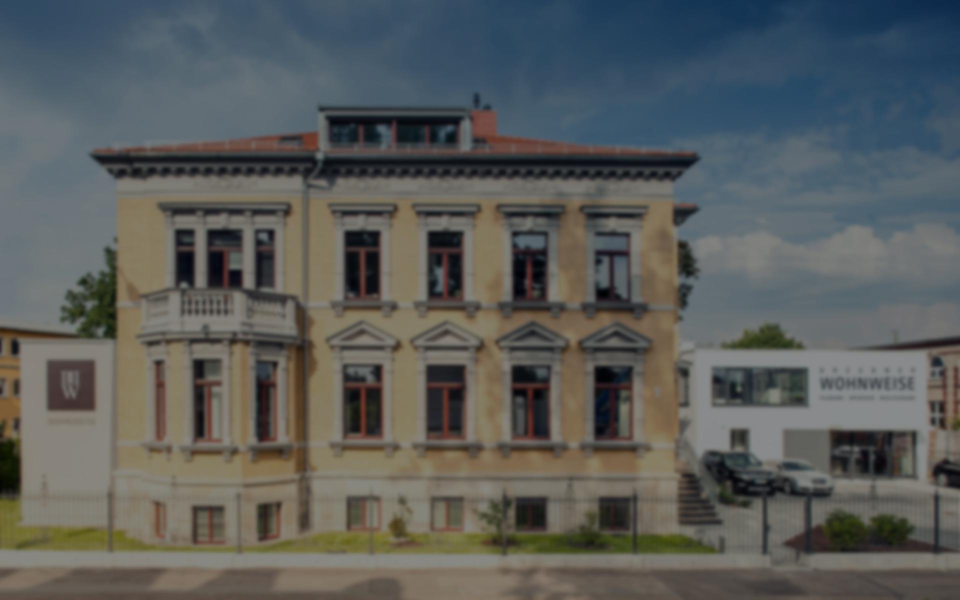 DRESDNER WOHNWEISE - HAUS FÜR GANZHEITLICHE RAUMGESTALTUNG